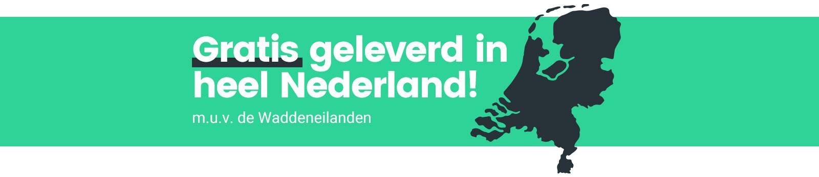 Beste Prijsshop Picknicktafel Nederland banner