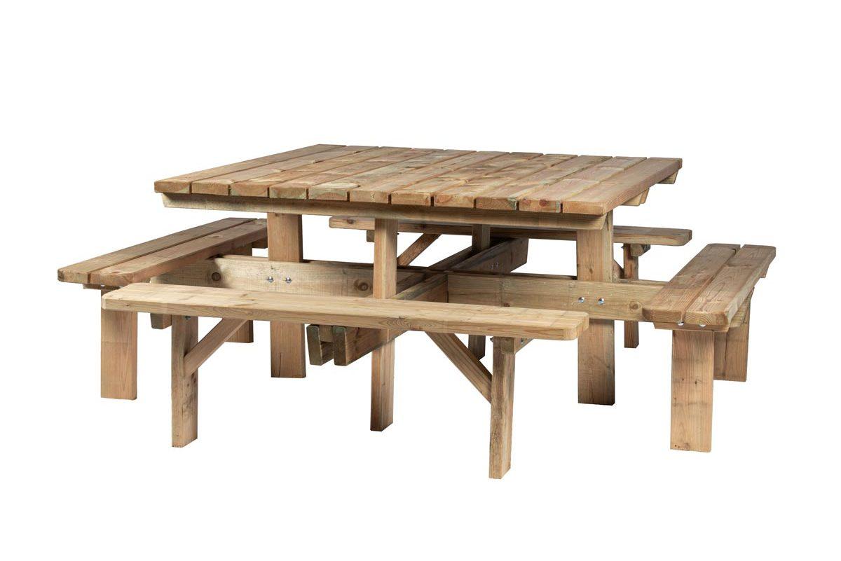 picnic tafel kopen